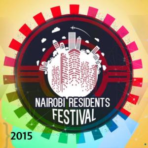 Nairobi Residents Festival