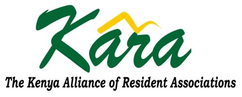 Kenya Alliance of Resident Associations (KARA)